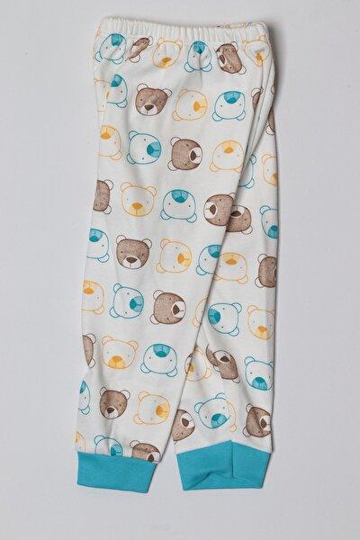 Pamuk Bebek Pijama Altı