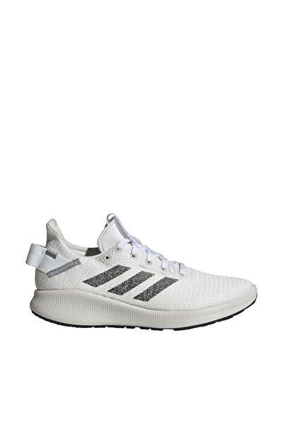 SENSEBOUNCE + STREET W Beyaz Kadın Koşu Ayakkabısı 101118079