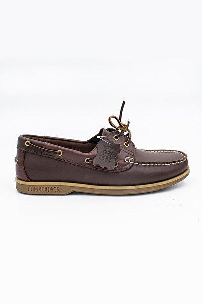 Koyu Kahve Erkek Günlük Ayakkabı