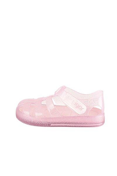 Star Sandalet / Pink Glitter