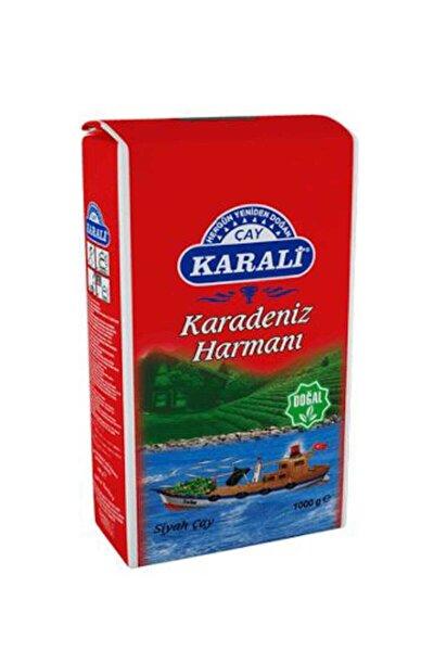 Karadeniz Harman Çayı 1 kg