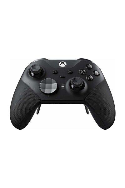 Xbox Elite Series 2 Controller - Siyah