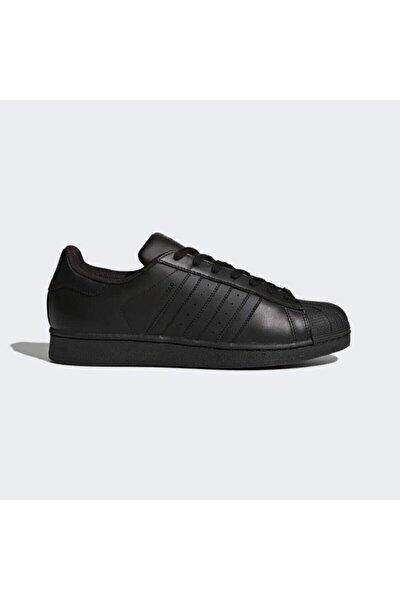Superstar Spor Ayakkabı Siyah Af5666