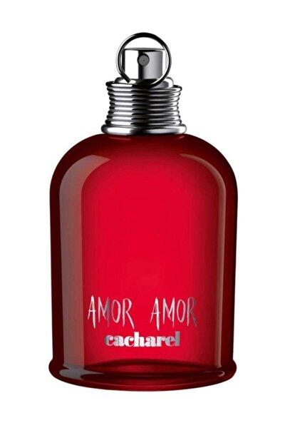 Amor Amor Edt 100 ml Kadın Parfüm 3360373063680
