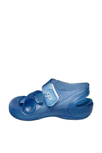 S10110 Bondi Çocuk Lacivert Sandalet
