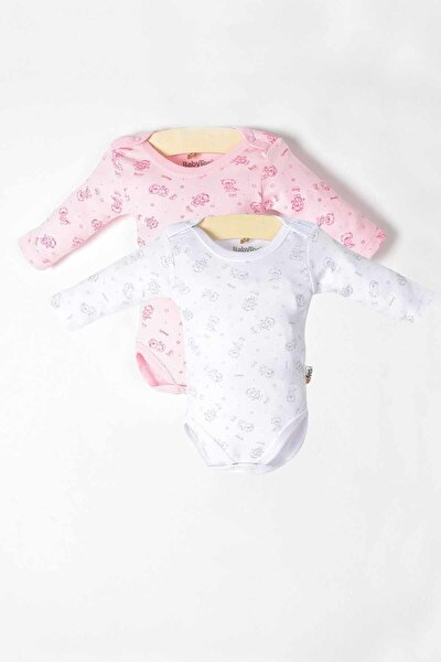 Kız Bebek Badi 2li Takım 104