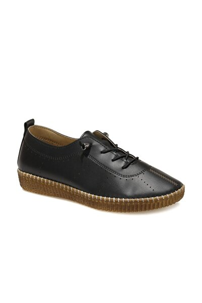 161696.Z1FX Siyah Kadın Basic Comfort 100988693