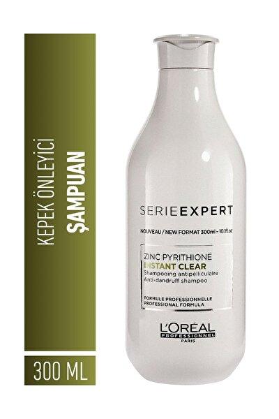 Serie Expert Instant Clear Kepek Önleyici Şampuan 300 ml