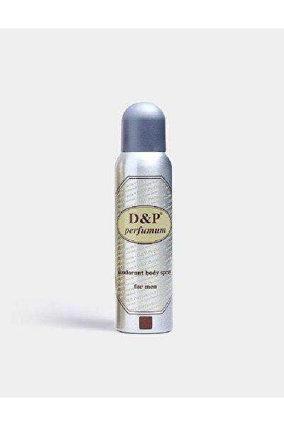 D4 Erkek Deodorant 150 ml