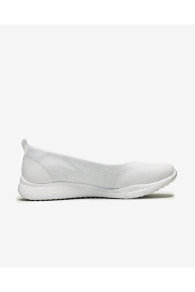 MICROBURST 2.0 Kadın Beyaz Günlük Ayakkabı