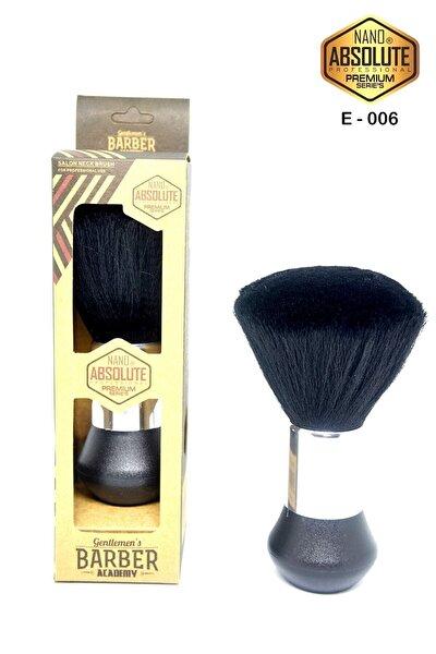 Ense Fırçası Siyah E-006 Elsevkozmetik