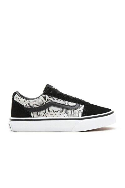 MY WARD Siyah Kadın Sneaker Ayakkabı 101096569