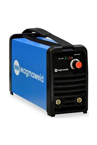 Kaynak Makinesi Magmaweld Ministick 140 Amper