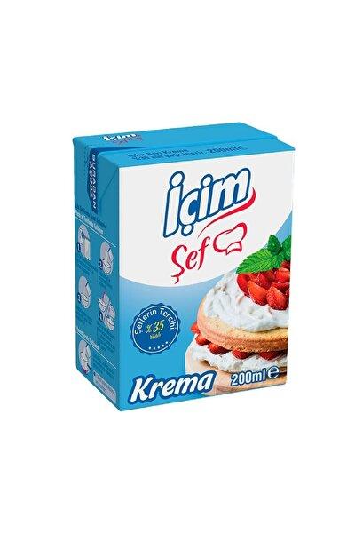 Sıvı Krema 200 ml