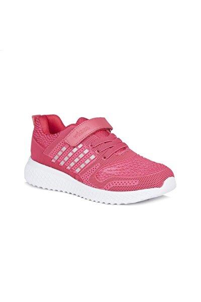 346.P19K.113 PATIK PHYLON Pembe Kız Çocuk Sneaker Ayakkabı 100530384