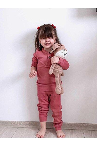 Rose Dream Pijama Takımı