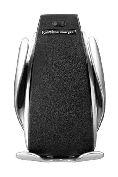 Sensor S5 Telefon Tutucu Ve Kablosuz Şarj
