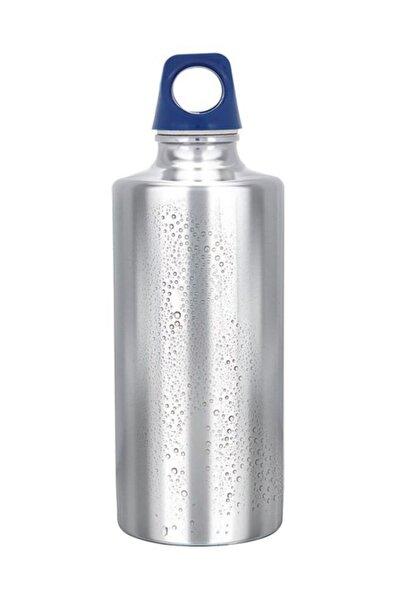 Tatonka Stainless Bottle 500 Gümüş Matara Ttk-4019.000std