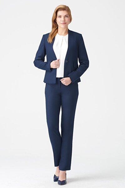 Kadın Lacivert Ceket 17K11111Y256