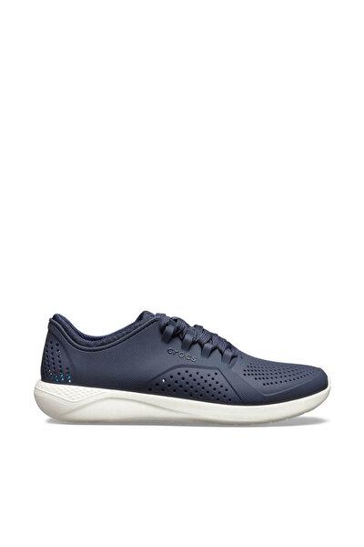 Lacivert Beyaz  Sandalet 204967-462