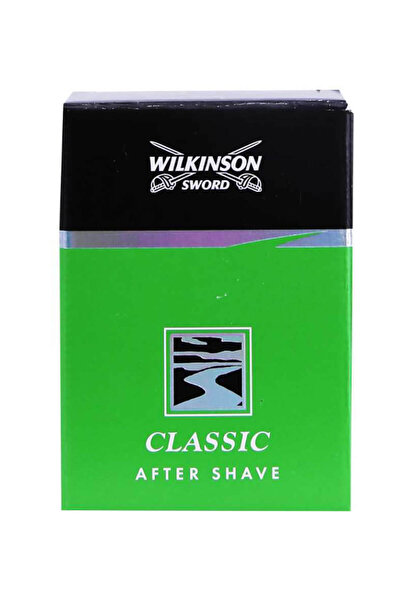 Classic After Shave 100Ml