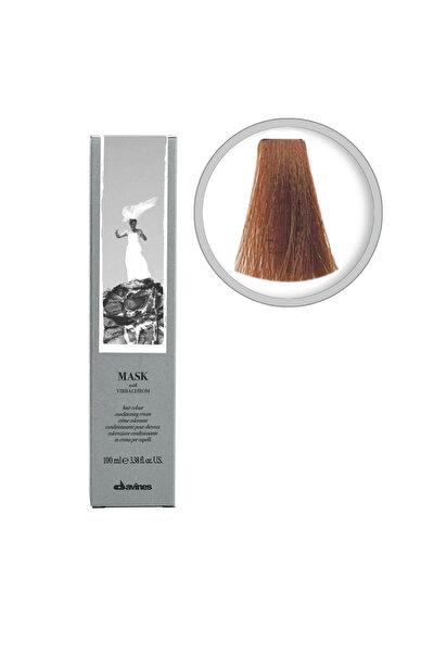 Mask Vibrachrom Saç Boyası 100 ml - 8.44 8004608251583 (Oksidansız)