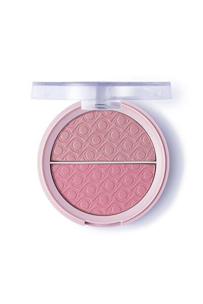 Allık - Pretty By Flormar Blush 005 Bronze Kiss 8690604467174