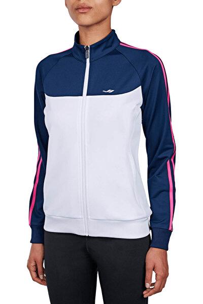 Kadın Sweatshirt - 18NTBS002148