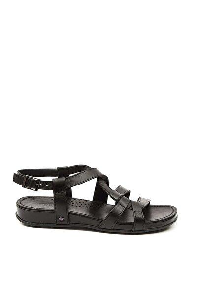 Kadın Sıyah Sandalet 9Y2CS55099