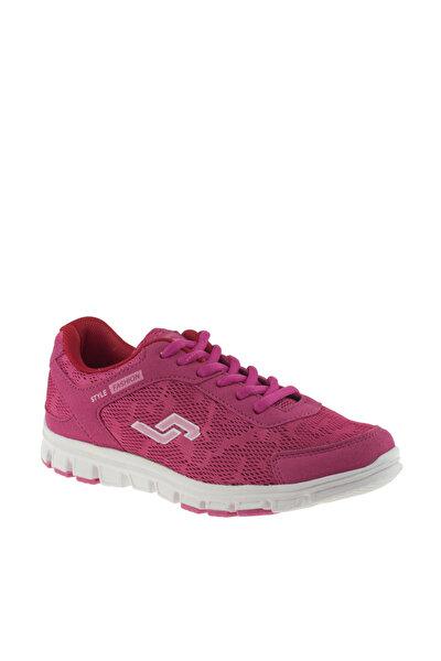 Fuşya Kadın Ayakkabı 190 15527Z