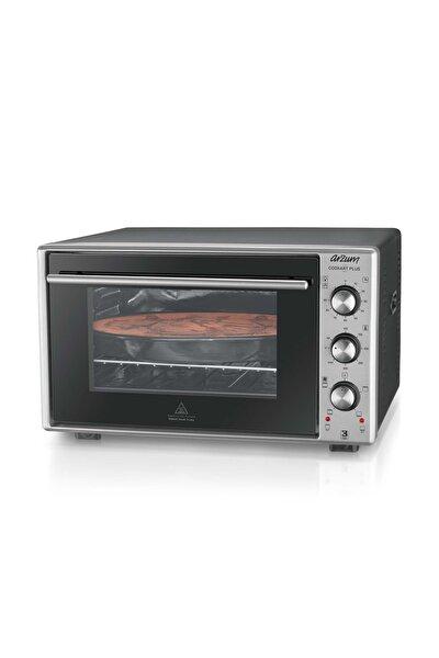 Cookart Plus Midi FırınINOX AR293
