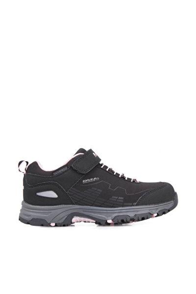 Siyah Pembe Çocuk Ayakkabı CHAMP