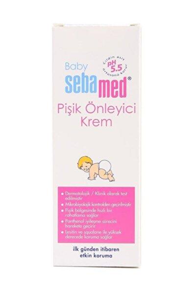Bebek Pişik Kremi 100 ml .