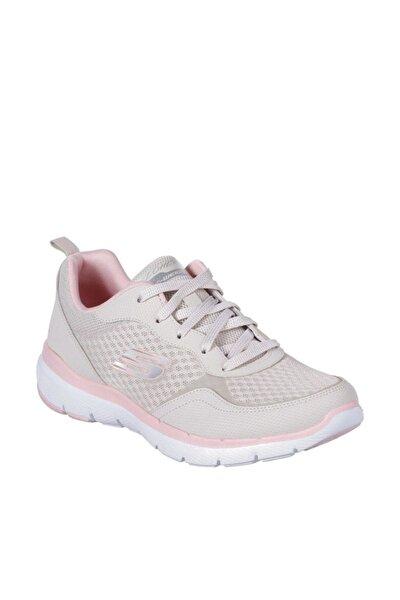 FLEX APPEAL 3.0-GO FORWARD Kadın Natürel Spor Ayakkabı