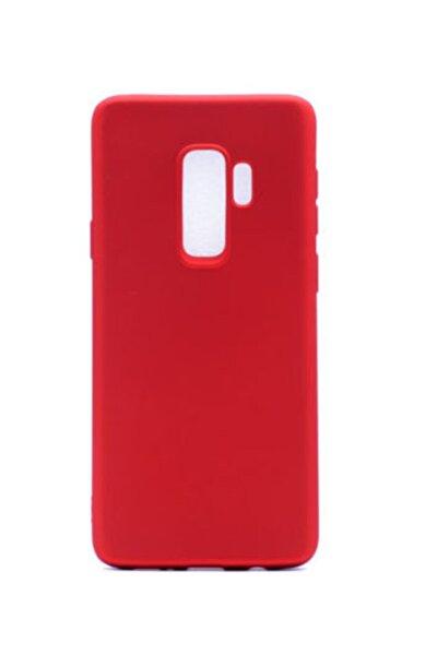 Galaxy S9 Plus Kılıf Yumuşak Ince Silikon Kapak