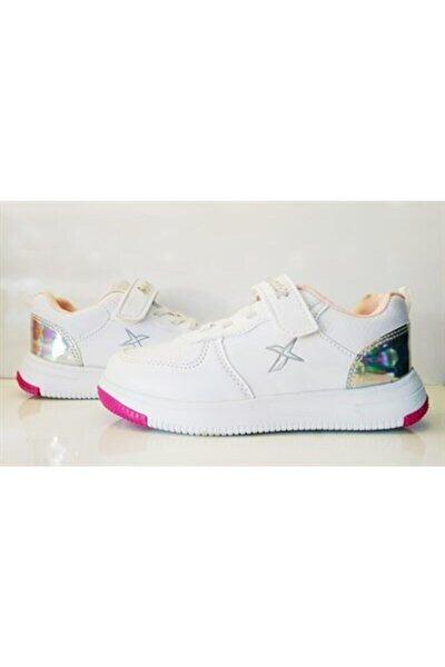 KALENY Beyaz Kız Çocuk Sneaker Ayakkabı 100373322