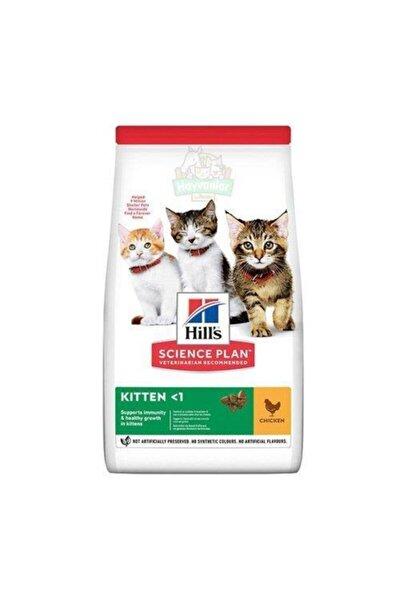Hills Kitten Tavuklu Yavru Kedi Maması 300 gr 300 gram