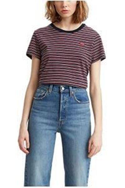 Kadın T-Shirt 39185-0102