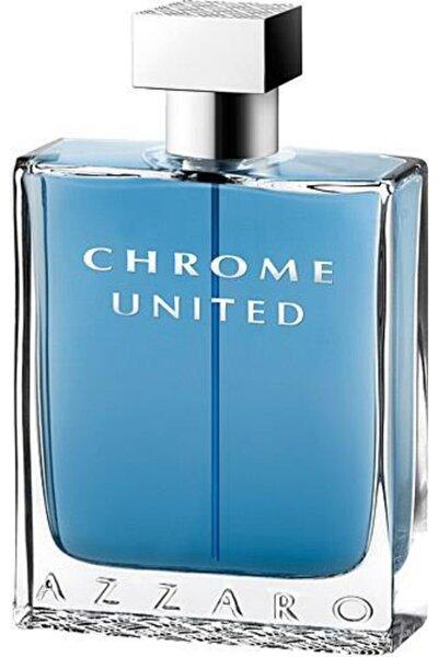 Chrome United Edt 100 ml Erkek Parfüm 3351500957712
