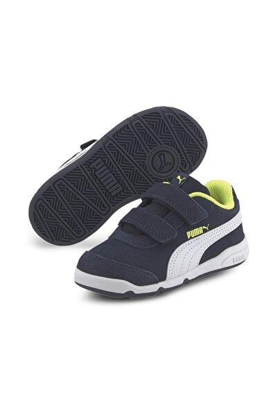 Stepfleex 2 Suede Çocuk Ayakkabı