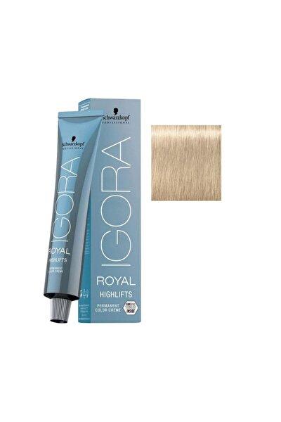 Schwarzkopf Igora Royal Saç Boyası 60ml