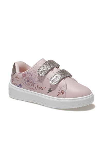 UPIS.F1FX Pembe Kız Çocuk Sneaker 100938645