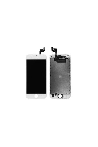 Iphone 6s Lcd Dokunmatik Ekran Beyaz