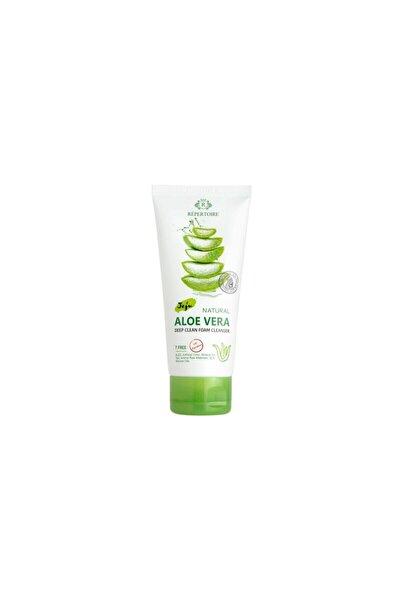 Aloe Vera Yüz Temizleme Köpüğü - 120 ml