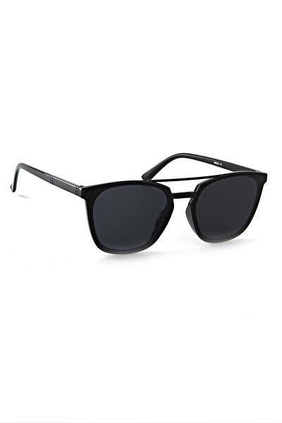 Unisex Siyah Güneş Gözlüğü Rps016101