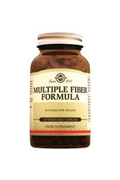 Multiple Fiber Formula 120 Kapsül