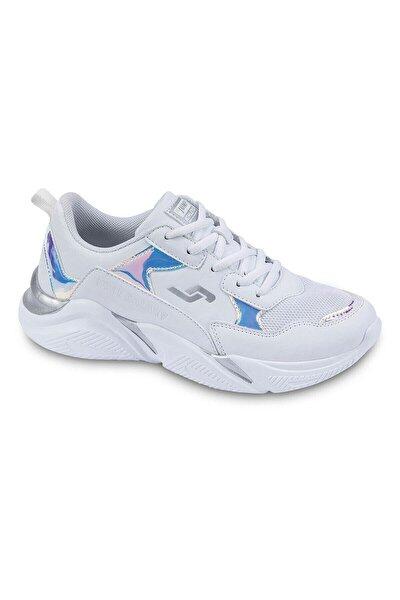 24800 Kadın Spor Ayakkabı - Beyaz-white