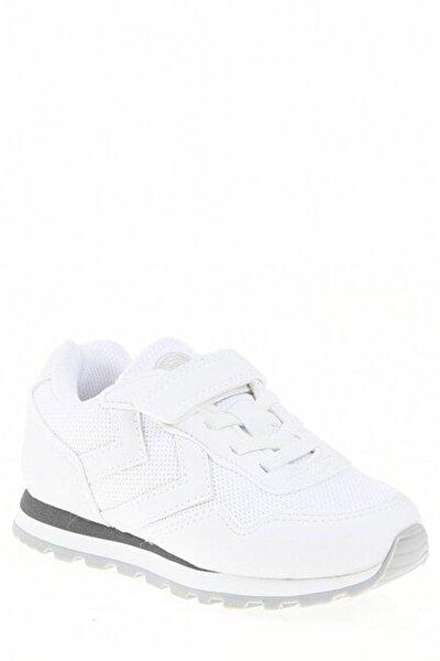 Çocuk Beyaz Thor Jr Spor Ayakkabı 207919-9001