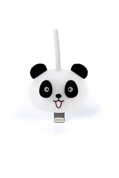 Panda Şekilli Kablo Koruma