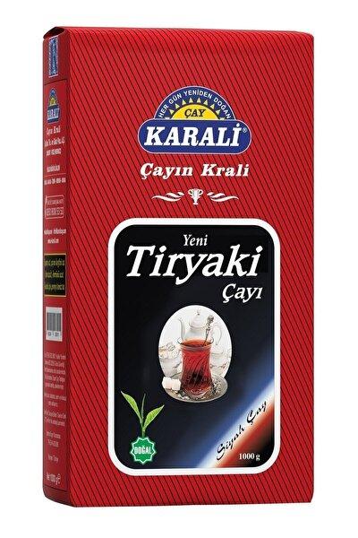 Tiryaki Çay 1 Kg